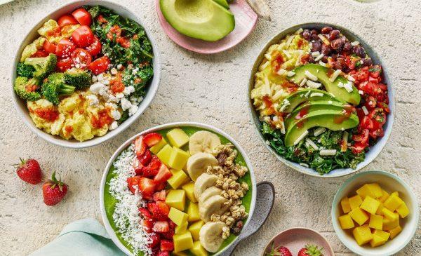 Topul alimentelor care stimulează memoria și concentrarea, recomandat de foodpanda