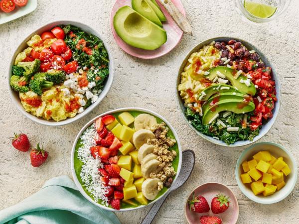 Topul alimentelor care stimuleaza memoria si concentrarea, foodpanda