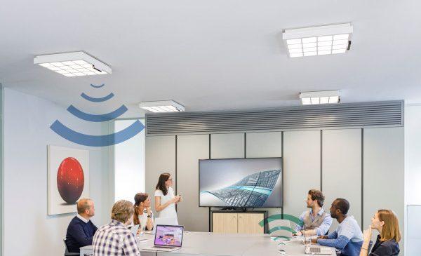 Signify lansează Trulifi: cele mai fiabile sisteme LiFi comerciale, de mare viteză