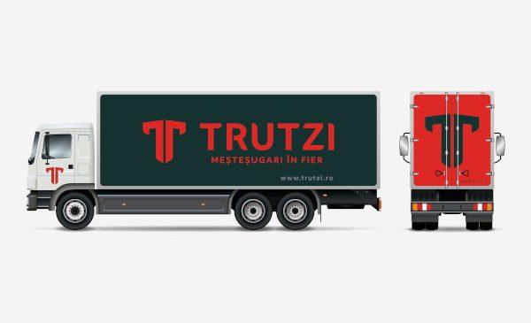 Rusu+Borțun Brand Growers semnează rebrandingul Trutzi, liderul pieței de fier