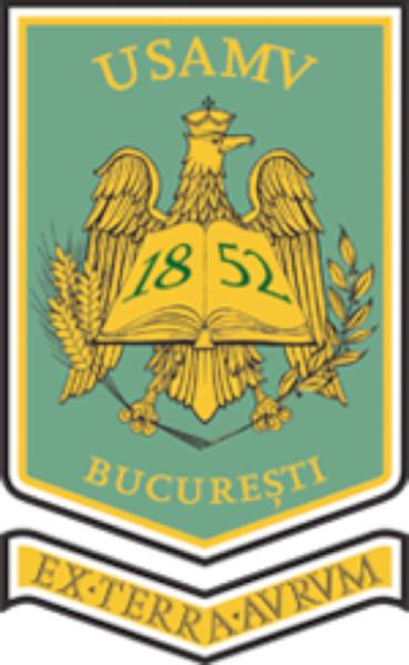USAMV logo