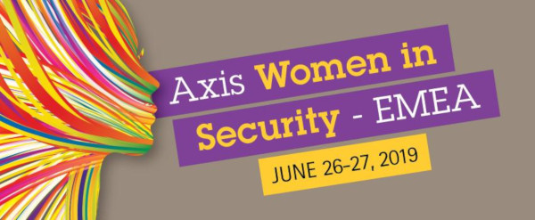 Women in Security, Axis