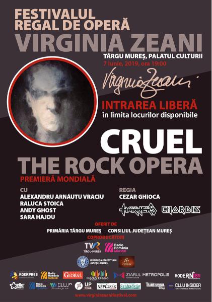 afis Opera Rock Cruel