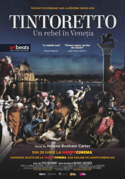 afis Tintoretto