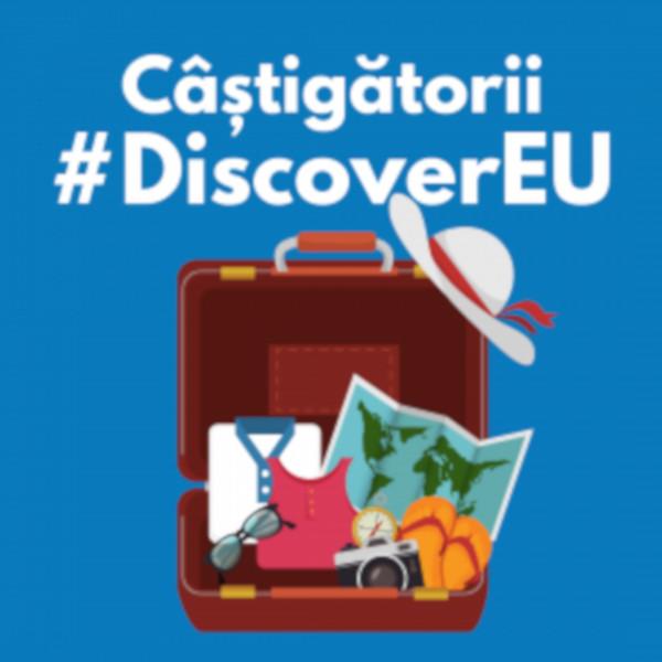 castigaorii DiscoverEU