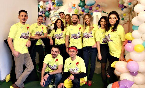 Premieră în televiziune: Neatza transmite live, timp de o săptămână, din Delta Dunării