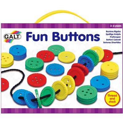 Joc de îndemânare Fun Buttons