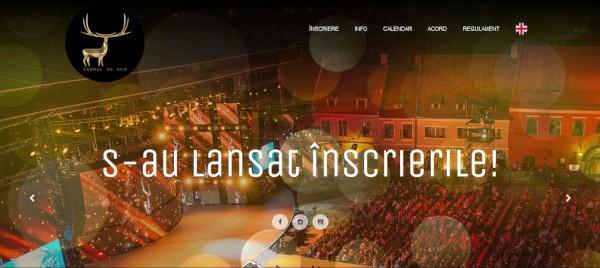 TVR deschide înscrierile pentru concursul Festivalului Internațional Cerbul de Aur 2019