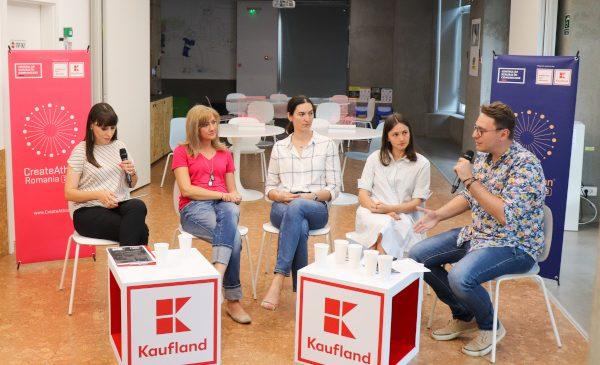 CreateAthon® România – Cât bine poți crea în 24 de ore?