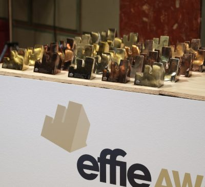 31 de trofee acordate la Gala de Premiere Effie 2019