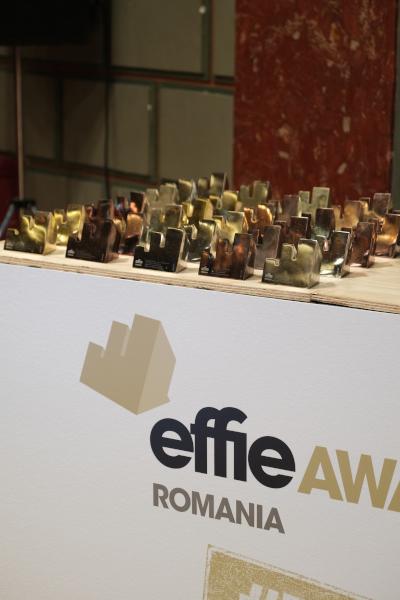trofee Effie 2019