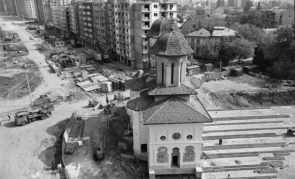 Cum și-a lăsat comunismul amprenta pe chipul orașului românesc