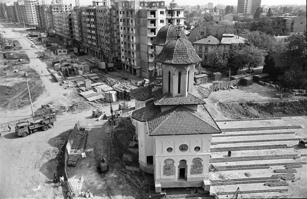 82 sept translatare biserica Olari