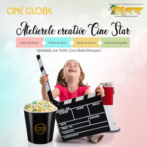 Atelierele CineStar