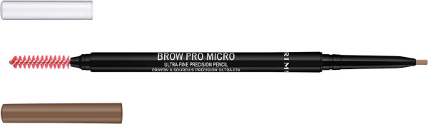 Brow Pro Microdefiner Pencil
