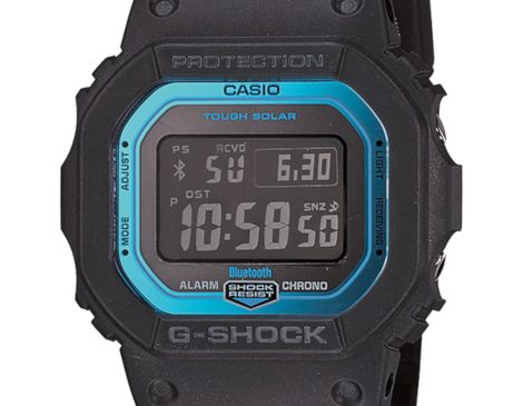 Casio G-SHOCK – Official timekeeper la Neversea si Untold 2019
