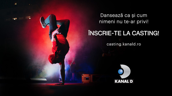 Kanal D le aduce telespectatorilor, din toamna, cea mai electrizanta competitie a dansului