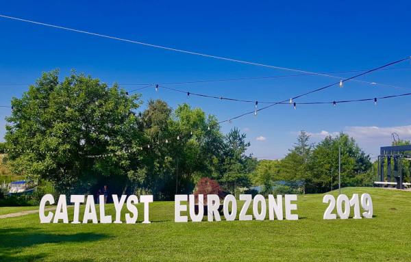 Catalyst Eurozone 2019, Universum