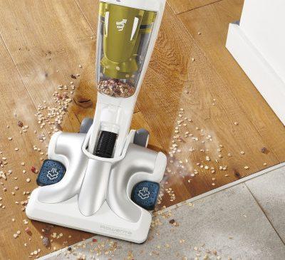 Rowenta Clean & Steam Multi – curăță și redă prospețimea întregii locuințe