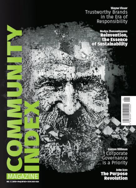 Community Index Magazine nr. 1