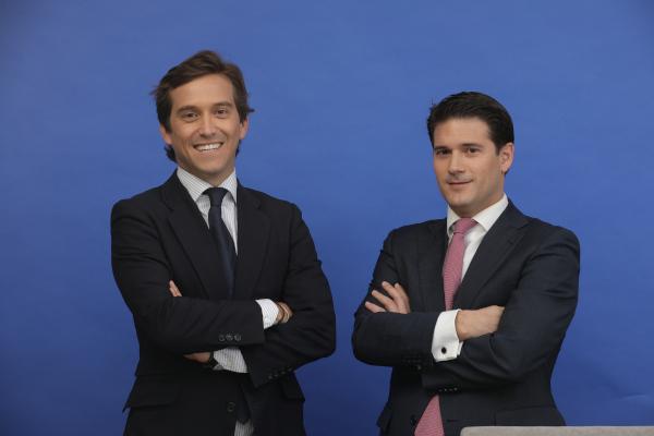 Diego Stuyck, Tomás Manjón, fosti actionari Facilitec