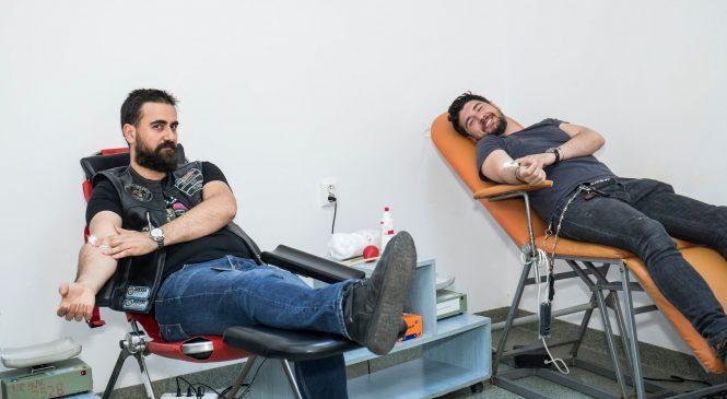 Studiu național: Doar 4 din 10 români au donat sânge până acum, iar 20% dintre donatori au făcut acest lucru pentru o persoană apropiată