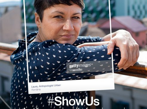 Dove lansează #ShowUs: cea mai mare inițiativă care își propune să schimbe stereotipurile de frumusețe