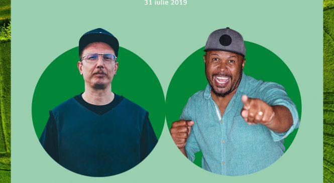 ENGIE lansează ,,Green Race to UNTOLD'' pentru o experiență memorabilă la cel mai mare festival al verii