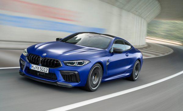 BMW la Goodwood Festival of Speed 2019