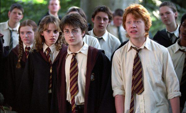 Maraton Harry Potter la FilmCafé, între 15 și 19 iulie