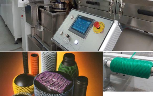 Iridex Group Plastic a prezentat rezultatele implementării proiectului de relansare a stației de producție mase plastice