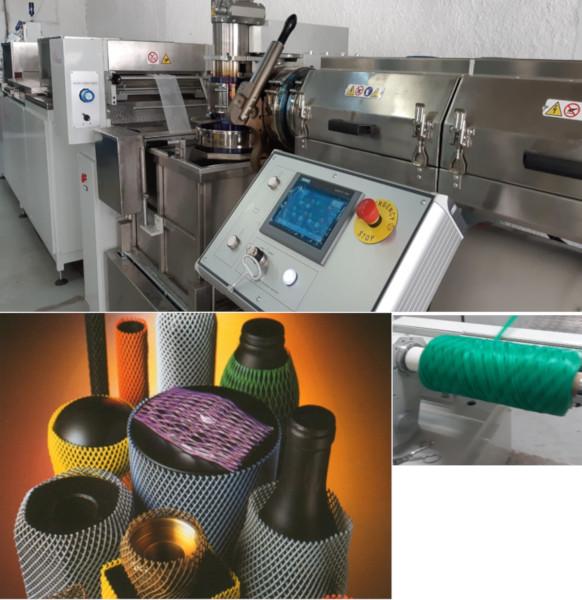 Instalatia Iridex Group Plastic