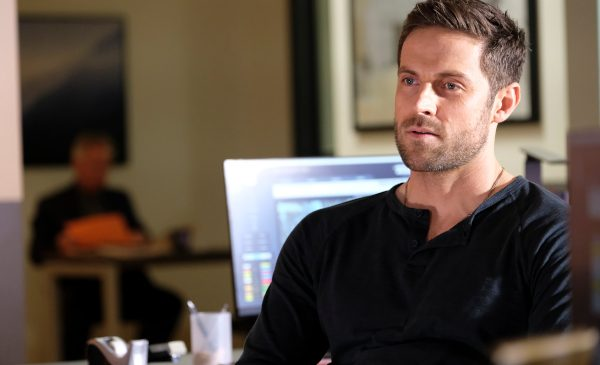 Interviu Dylan Bruce