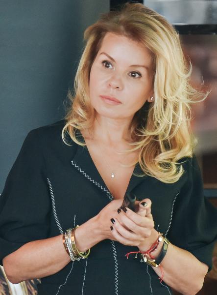 Ioana Filipescu Stamboli, Partener Consultanță în Fuziuni și Achiziții, Deloitte România
