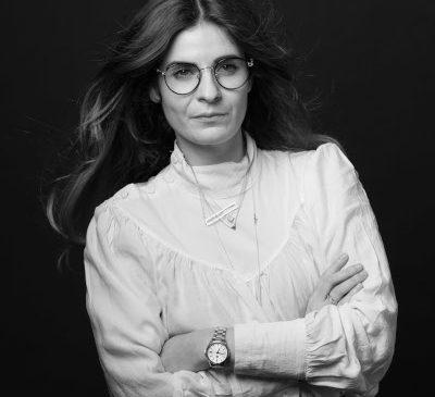 Ioana Zamfir, Co-Creative Director al MRM//McCann România