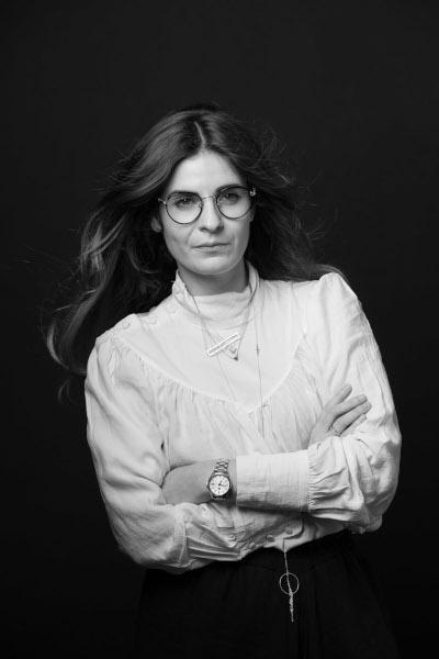 Ioana Zamfir