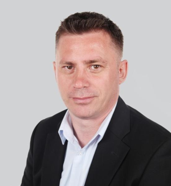 Ionuț Marian, manager RE/MAX Prestige din Târgu Mureș