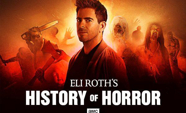 """Mini-seria """"Istoria filmelor horror cu Eli Roth"""" debutează duminică la AMC"""