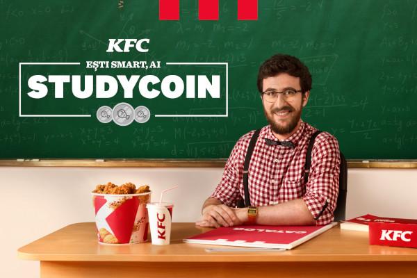 KFC Studycoin
