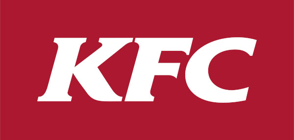 KFC logo chicken