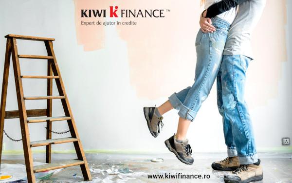 Kiwi Finance KV