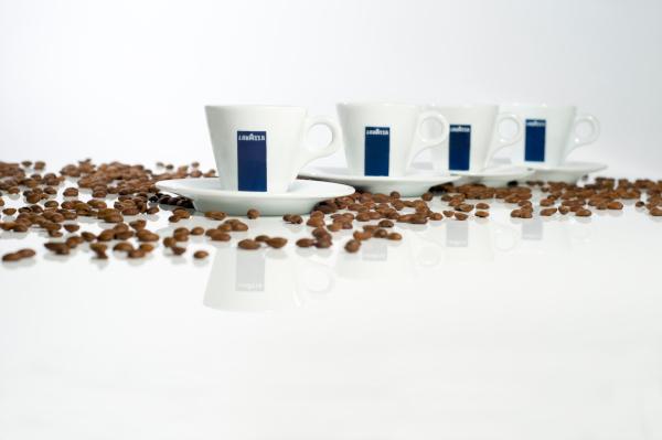 Lavazza cups