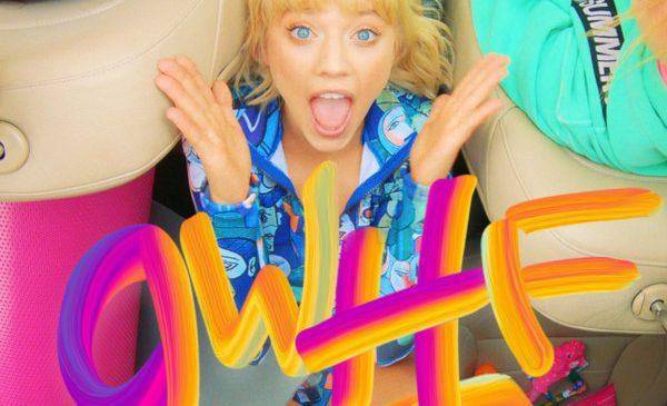 """Lori lansează piesa """"GWHF"""", cu un videoclip plin de culoare și de voie bună, compusă cu Vanotek"""