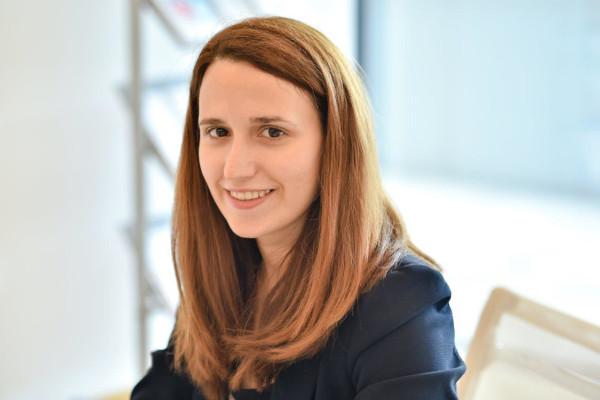 Maria Nițulescu, Avocat Senior la Reff & Asociații