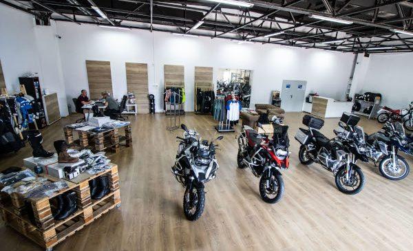 Moto Hub – un nou centru de service autorizat BMW Motorrad se deschide la Bucureşti