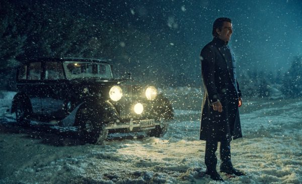 "Serialul horror supranatural ""NOS4A2"", va avea sezonul al doilea"