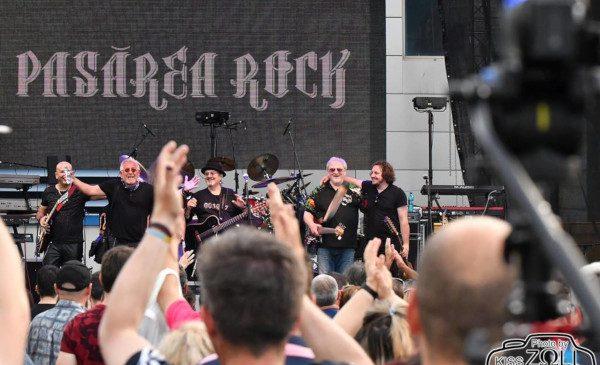 """Formația PASĂREA ROCK lansează un nou single intitulat """"Descântec"""""""