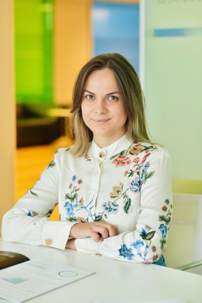 Raluca Bâldea, Director Taxe Indirecte Deloitte România