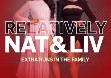 Afacerile de familie revin la E! în noua serie documentar Relatively Nat & Liv din 2 august de la 22:00