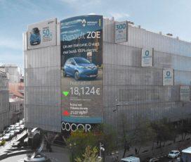 The DisCO2unt Billboard câștigă Lucrare Lunii în Top 3 ADC iunie